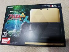 Zelda 3DS System - A Link Between Worlds Japan  Nintendo