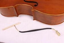 Cello Tool Sound Post S setter W/ Rubber grip protector Luthier tools Yinfente
