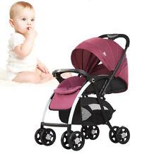 Leichtgewicht Buggy Klappbar Baby Kinder Wagen Reisebuggy Sportwagen Jogger 25kg