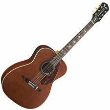 Fender Tim Armstrong Hellcat Acoustic Guitar - Natural