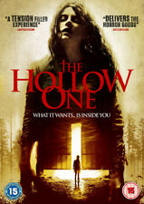 The Hollow One DVD (2017) Kate Alden ***NEW***