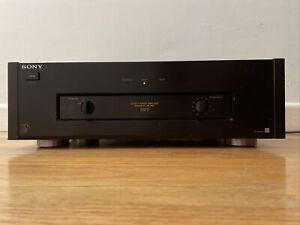 Sony TA-N55ES Stereo Power Amplifier