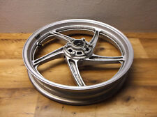 Honda CBR 250 R MC41     Felge Rad Vorderrad vorne wheel
