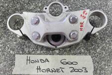 piastra superiore forcella honda hornet 600 2003-04 Obere Gabelbrücke Top yoke