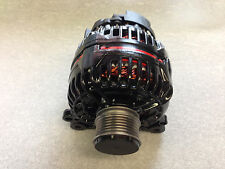 Volkswagen Golf Jetta Beetle  High 250 Amp Powder Coated Alternator High Output