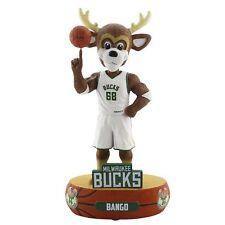 Milwaukee Bucks Mascot Bango 2018 NBA Baller Series Bobblehead by Foco