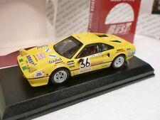 BEST 1/43 - FERRARI 308 GTB MONZA 1983 FACETTI / ARTIOLI - 9368