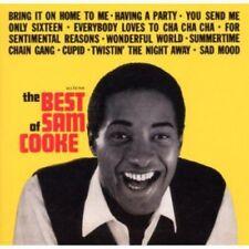 Sam Cooke - The Best Of Sam Cooke [CD]