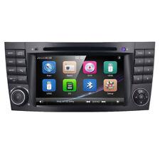 "7"" Car DVD Stereo Radio For Benz E Class W211 W219 GPS Navigation Bluetooth iPod"
