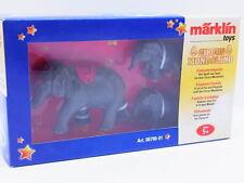 53011  Märklin toys Circus Mondolino Elefantenfamilie ab 5 Jahre NEU in OVP