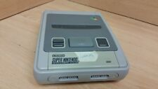 🌟SNES🌟Super Nintendo Entertainment System White Console Replacement Working🌟