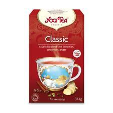💚 Yogi Tea Organic Classic Spice Tea 17bag