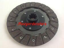 Disco frizione motocoltivatore PASQUALI 988 diametro 190 mm 10 denti G40378/91