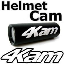 4kam Nieve Hds-Discreto Hd Mini Casco Cabezal de Video Cámara el esquí y snowboard