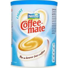 Nestle Coffee Mate Light 1KG 150 Servings, Low fat Coffee