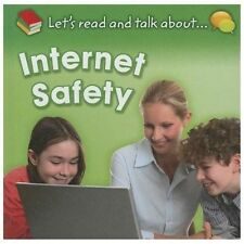 Internet Safety (Let's Read and Talk About...)-ExLibrary