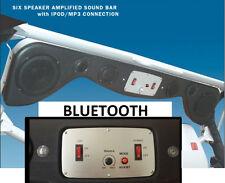 New Bluetooth Jeep Wrangler Cj Tj Yj Soundbar For Galaxy/S2/s3/s4 HTC-1 Iphone