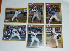 Lot (10) KENT MATTHES Rockies 2012 Texas League Top Prospects Cards VERY RARE