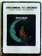 MOTHER NIGHT Self Titled NEW SEALED 8 TRACK CARTRIDGE