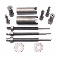 1 Set Motocycle Car Inner Bearing Gear Puller Remover Removal Repair Tool Kit AU