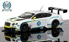 "* TOP Tuning * Carrera Digital 132 - Bentley Continental GT3 - ""60 Jahre"" c3831A"