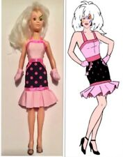 Jem Roxy Custom Cartoon Fashion