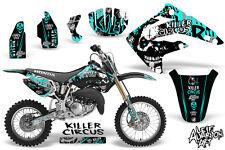 Honda CR85R CR 85 R Dirt Bike Graphic Sticker Kit Decal Wrap MX 03-07 CIRCUS MNT