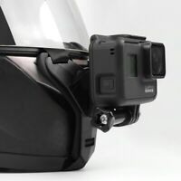 Full Face Helmet Camera Accessories Chin Mount Holder Cam GoPro Hero 9 8 7 Stand