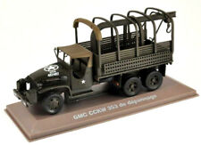 1941 GMC CCKW 353 [Atlas 2690002] US Army, 1:43 Die Cast