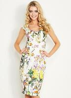 DARLING AOIFIE FLORAL DRESS SIZE 8 10 12 14 BNWT RRP £85.00