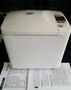 PANASONIC Bread Maker SD-206 🍞 * With Recipes Great Condition