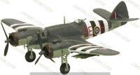 ♠️RARO!! Altaya Bristol Beaufighter Mk X RCAF Command*404 Sqn.RAF* England,1944