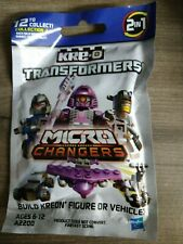 KRE-O Transformers Collection 2 (Lot of 27)