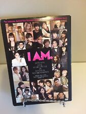 K Pop I Am: Sm Town Live World Tour In Madison Square Ga - 4 DISC SET, DVD