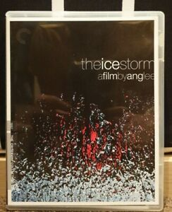 The Ice Storm - The Criterion Collection Blu-ray (Region A)