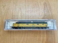 N Scale Life-Like Trains C & NW Locomotive A-Unit #7033 IC #4000