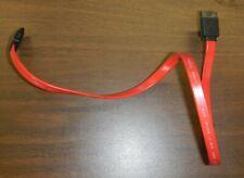 "FOXCONN E124936-B Serial ATA 26AWG AWM 2725 30V 7-Pin Sata Cable - 20"""
