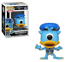 Kingdom Hearts 3 Donald (Monster's Inc.) POP Games #410 Vinyl Figure FUNKO