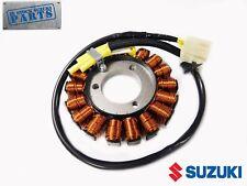 New Genuine Suzuki Stator Magneto Alternator 2006 - 2007 GSX-R600 750 OEM