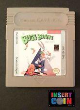 JUEGO NINTENDO GAME BOY THE BUGS BUNNY (USA) // ADVANCE / COLOR