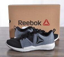 NEW Reebok Mens Hydrorush TR Runner Athletic Running Shoes 10.5 MED Grey CN7005