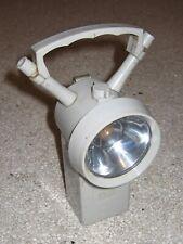 Handlampe Reichsbahn, Lampe Leuchte Laterne DR DDR AKA Electric Rangierer Bahn!!