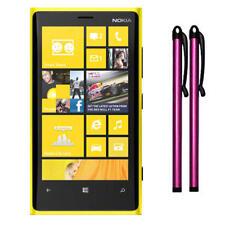 Punteros color principal rosa para teléfonos móviles y PDAs Nokia