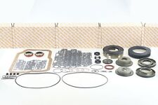 FORD FOCUS,MAZDA PROTEGE F27E TRANSMISSION 4 SPEED OVERHAUL KIT W/PINIONS DP2351
