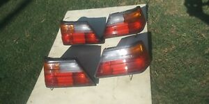 85-95 Mercedes Benz W124 factory OEM tail light