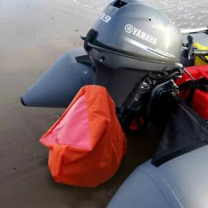 Marine propeller bag from the top quality Coverandcarry Rugged range