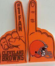 NFL Foam Finger, Cleveland Browns, NEW