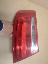2008-12 Audi A5 Right Passenger Side Taillight Tail Light 8T0945096A OEM