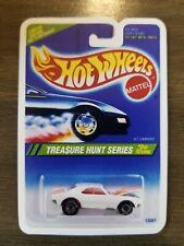 HOT WHEELS  1995 TREASURE HUNT  # 3 '67  CAMARO MAGNET for Fridge toolbox