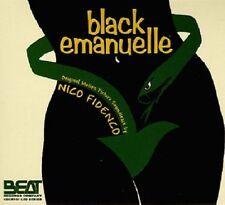 Black Emanuelle - Complete Score - Limited Edition - Nico Fidenco
